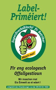 Superdreckskëscht_SDK_LABEL